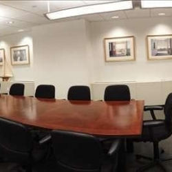 New York City executive office