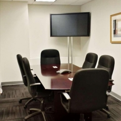 Image of New York City serviced office