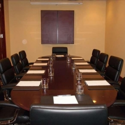 Serviced offices to let in Toronto