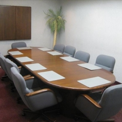 Serviced office - Toronto