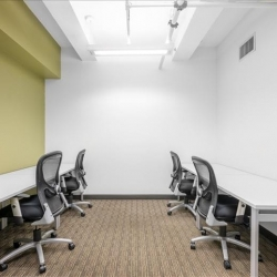 Serviced office centre - New York City