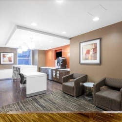 Serviced office centre to hire in New York City