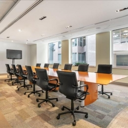 Executive office centre to rent in Toronto