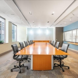 Office accomodations to lease in Toronto
