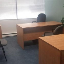 Office suites in central Mississauga