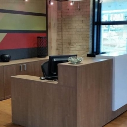Executive office to let in Toronto