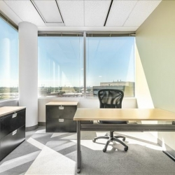 675 Cochrane Drive, East Tower, 6th Floor office accomodations