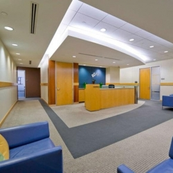 Serviced office to hire in Markham