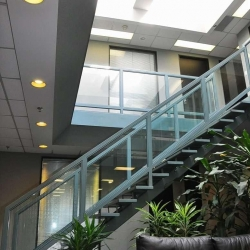 Executive office centres in central Toronto