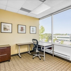 Executive suite in Mississauga