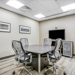 Mississauga serviced office