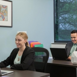 Serviced office centres in central Yonkers