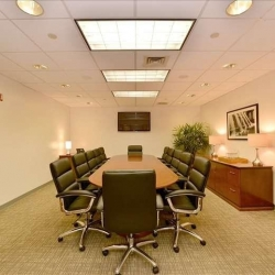 Executive office centres to rent in New York City