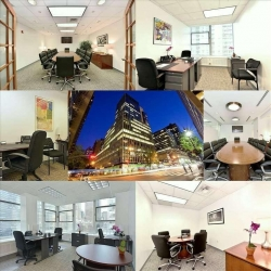 Offices at 733 Third Avenue,@ 46th street, New York