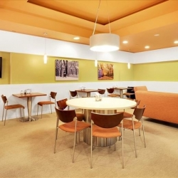 Serviced offices to hire in New York City