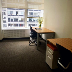 New York City serviced office