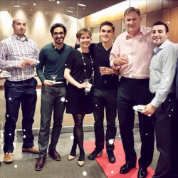 Office suite to rent in New York City