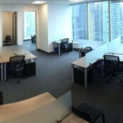 Toronto office space