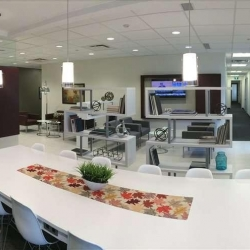 Serviced offices in central Toronto