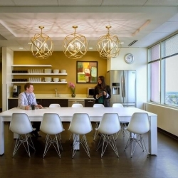 Serviced office - Mississauga
