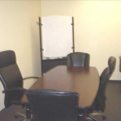 95 Mural Street, Suite 600, Richmond Hill serviced offices