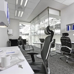 Image of Mexico City office suite
