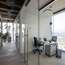 Serviced office to lease in Mexico City