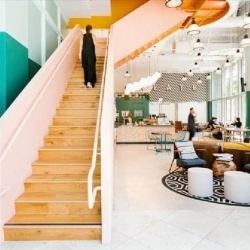 Constellation, 10250 Constellation Boulevard serviced offices