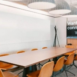 Serviced office in Los Angeles