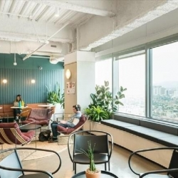 Executive offices to rent in Los Angeles