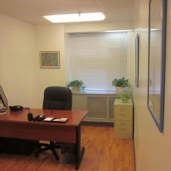 Executive suite to hire in New York City