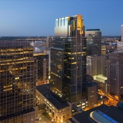 Exterior image of (Minneapolis Downtown) 60 South 6th Street