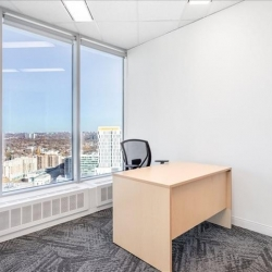 One Dundas Street West, Suite 2500 office suites