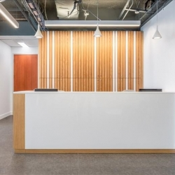 Offices at One Dundas Street West, Suite 2500