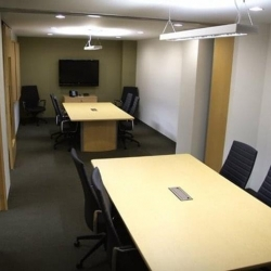 Executive office in Hamilton (Ontario)