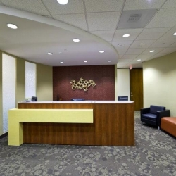 One Riverway, Suite 1700 office spaces