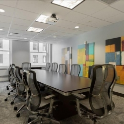 One Rockefeller Plaza, Floors 10 and 11 office spaces