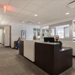Office suite to hire in New York City