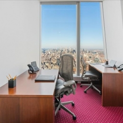 Executive offices to rent in New York City