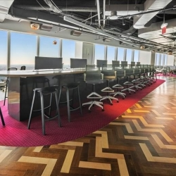 Office accomodation to hire in New York City