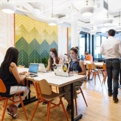 Serviced office to hire in New York City