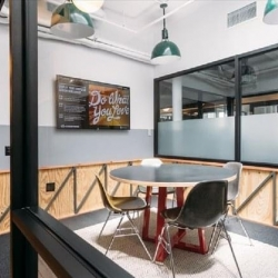 Soho South, 428 Broadway serviced offices