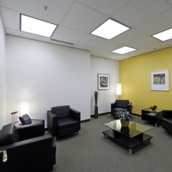Executive office - Kitchener