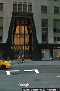 405 Lexington Avenue, Suite 2500/2600, Chrysler Building Center, New York Street View. Click for details.