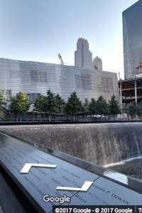 1 World Trade Center, 285 Fulton Street, Suite 8500, New York Street View. Click for details.