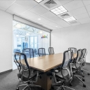 Executive office centre in Boston. Click for details.