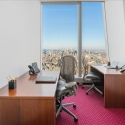 One World Trade Center, Suite 8500 executive suites