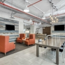 Offices at 101 Avenue of the Americas, 8th and 9th Floors. Click for details.