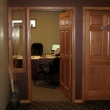 Executive offices in central Lincoln (Nebraska)