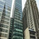 Serviced offices to let in New York City